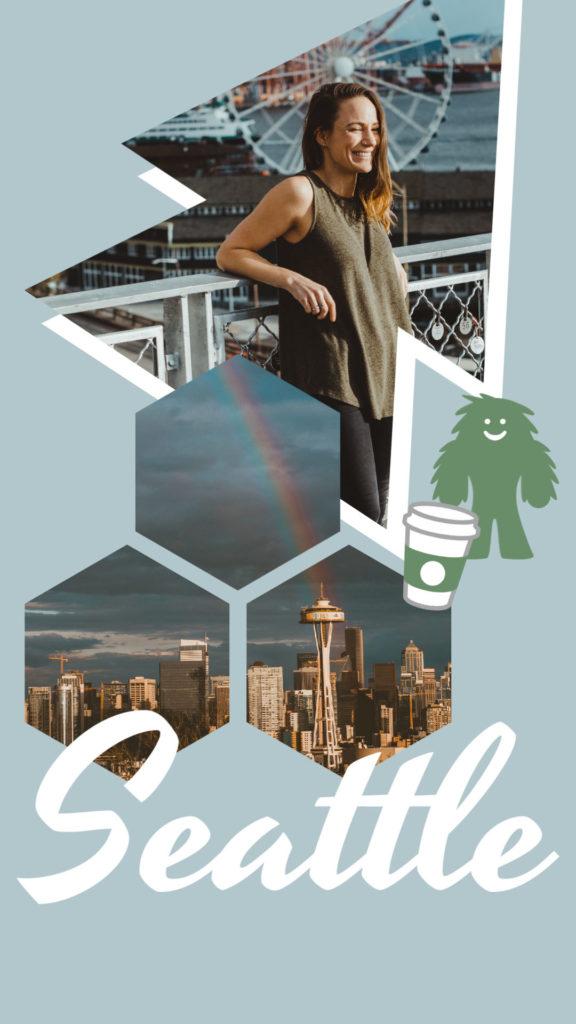 Designing with the New PicMonkey at PicMonkey HQ in Seattle, Washington