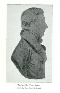 Thomas Sweet (1758-1848) by Charles Sweet.