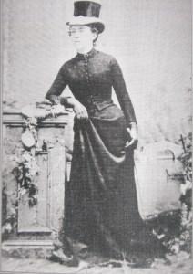 Mary Shirra Sweet in Australia. (1840-1921)