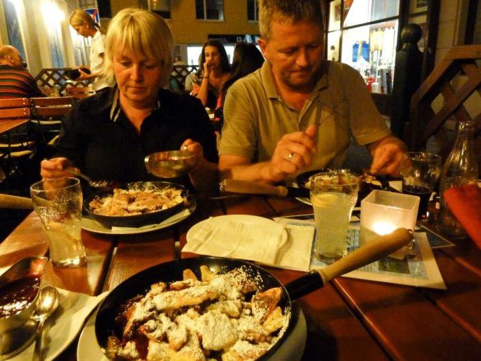 best-kaiserschmarren-vienna-austria-best-restaurant