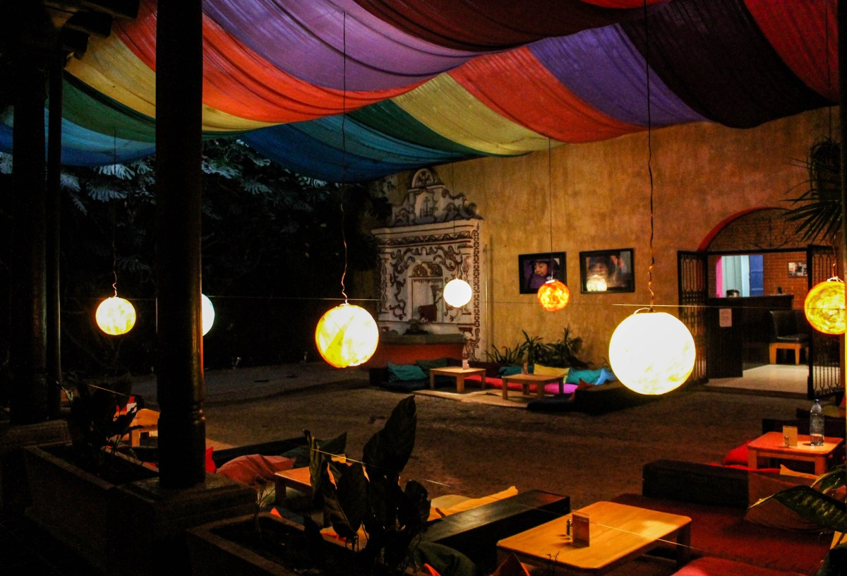 Guatemala Hostel & Restaurant Guide