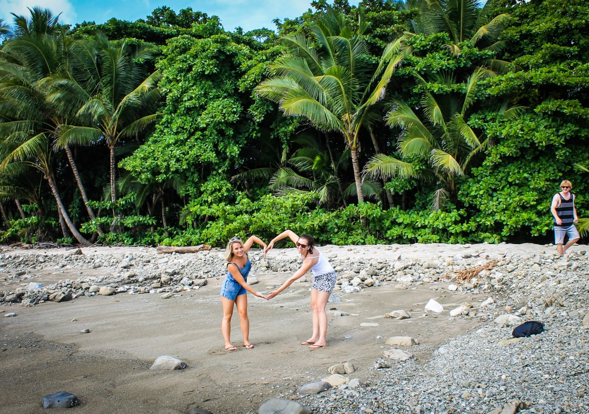10 signs you've found the perfect travel buddy