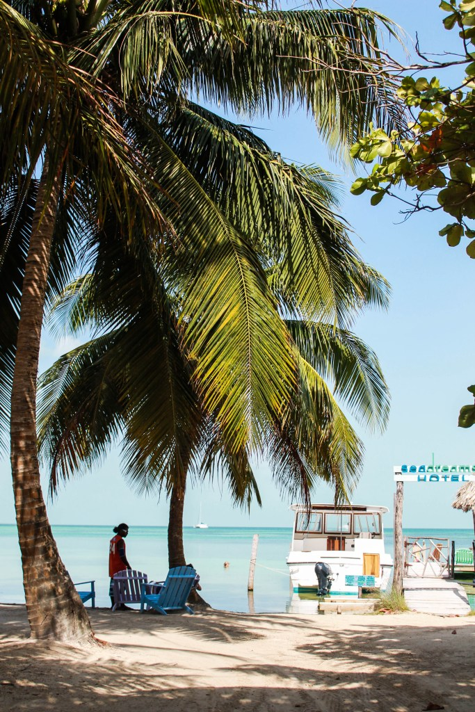 Sundreams Hotel Caye Caulker Travel Guide – 1 week in Belize
