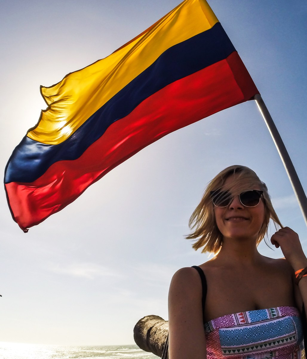 Colombia Travel Guide: How to get around
