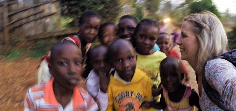 Life in Kisii, Kenya: Of love & kindness