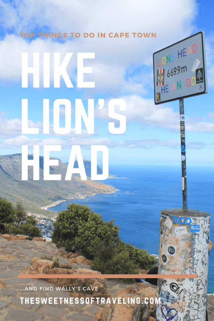 hike lions head wallys cave