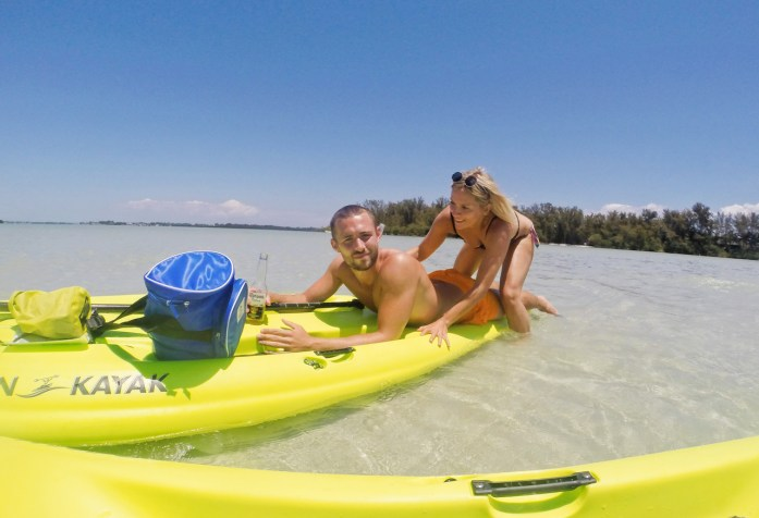 sandbank-longboat-key-beer-can-island-happy-paddler-standup-paddle-boarding-longboat-key-things-to-do