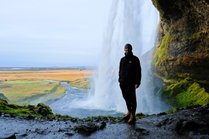 iceland road trip itinerary 4 days travel guide blog