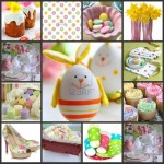 Easter Inspiration Board