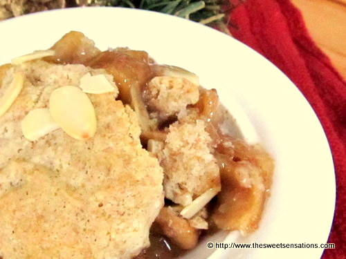 apple cobbler 5