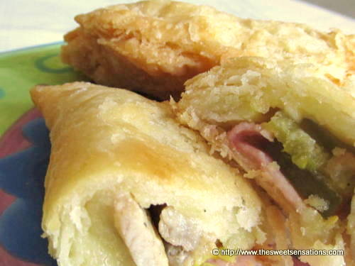 Fried Cubano