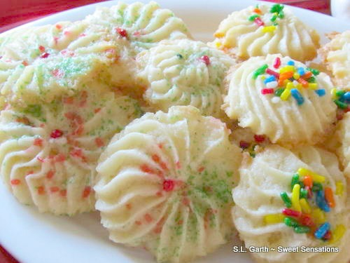 cream cheese cookies 3