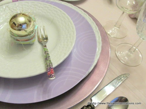 easter table a7