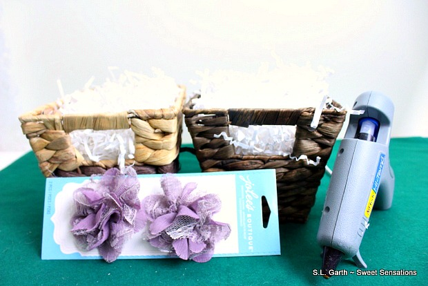 Encouragement Gift Baskets