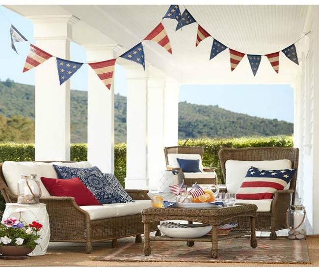 Implementing easy and different ideas for July 4th is a surefire way to keep you stress free and able to enjoy the holiday.