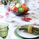 Mid-Summer Tablescape