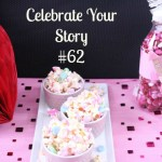 Celebrate Your Story Monday Link Party 62