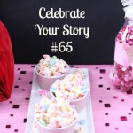 Celebrate Your Story Link Party 65