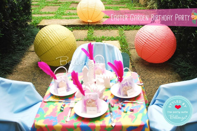 So happy you could join us for Celebrate Your Story Link Party. Here is where you'll find lots of Easter and spring ideas.