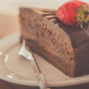 Torta ChocoNutella