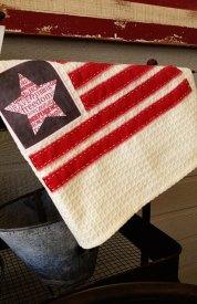 Flag Towel