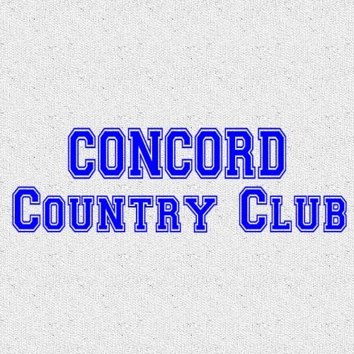 Concord CC