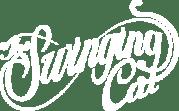 The Swinging Cat