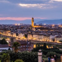 Road Trip to Tuscany: Exploring the Old City of Florence on a Budget