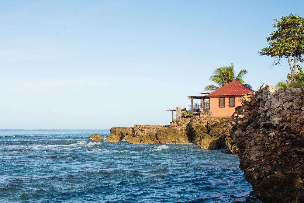 Villa on the Coast at Jakes Resort
