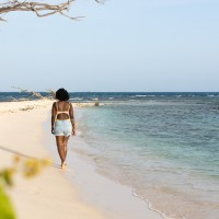 A Local's Guide to Jamaica: Lime Cay Beach