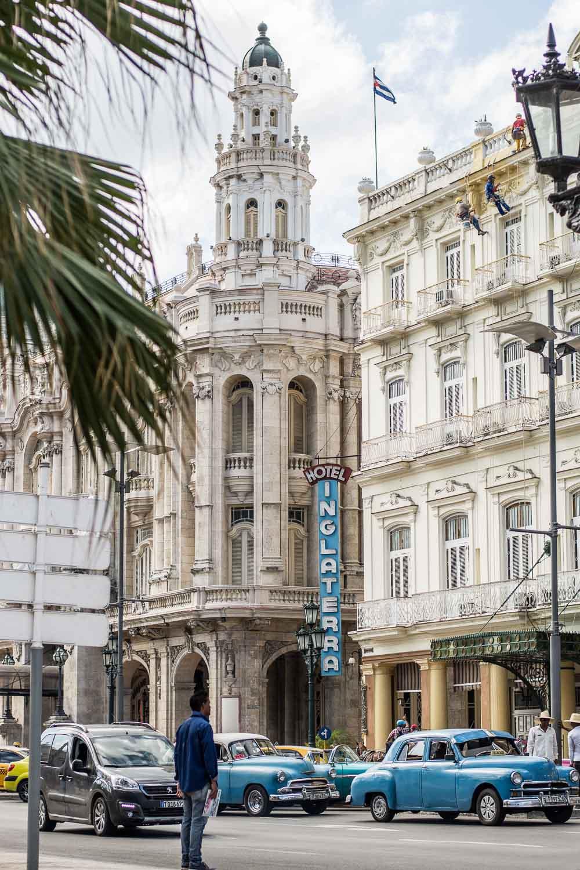 Old Havana City
