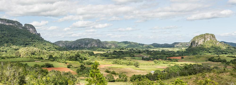 Valle del Silencio in Viñales