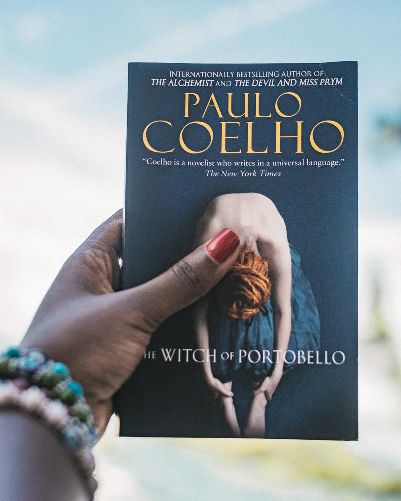 Paulo Coelho novel