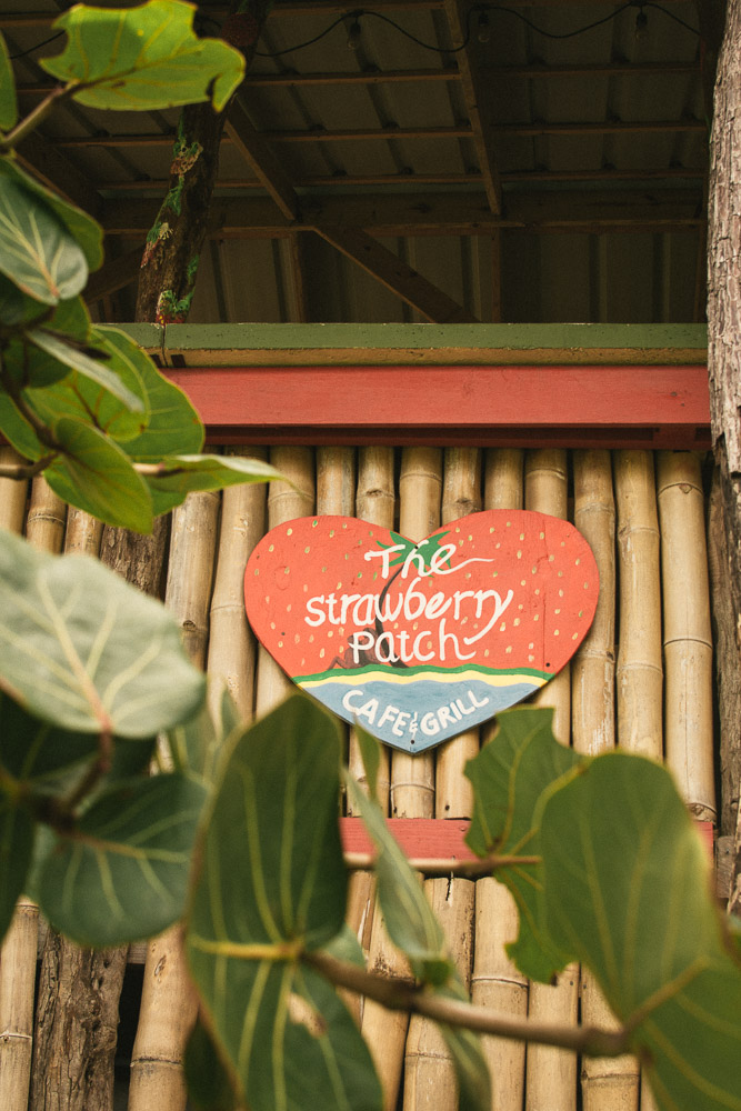 The Strawberry Patch Restaurant & Cafe