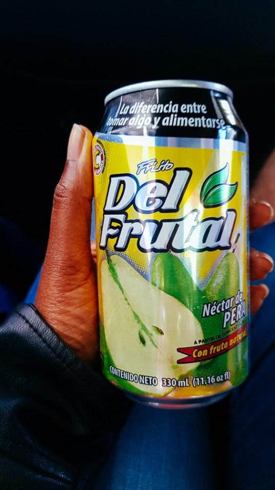 Cuban Drink
