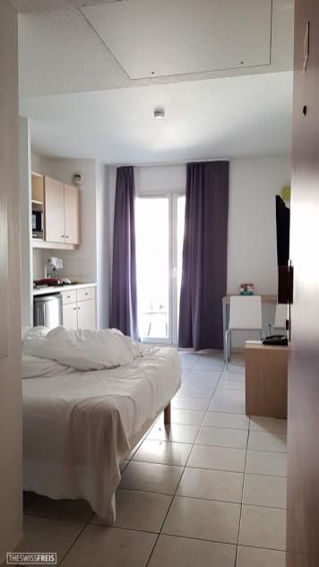 Aparthotel Adagio Room