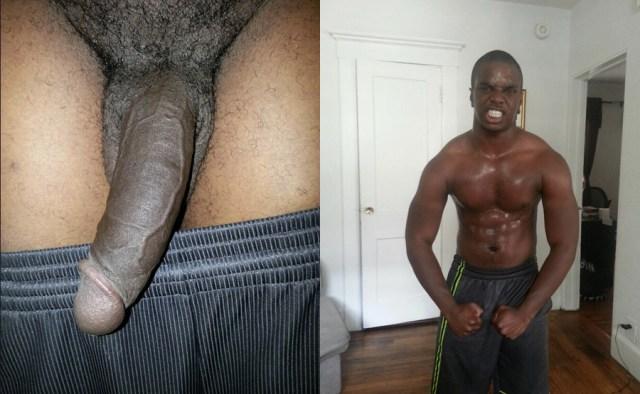 Cock Black Men Porn
