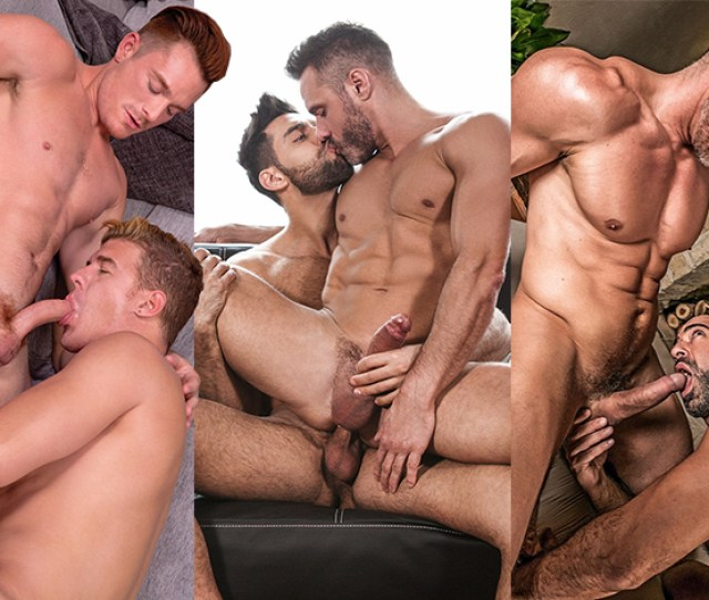 Do Porn Star Boyfriends Make The Hottest Gay Porn