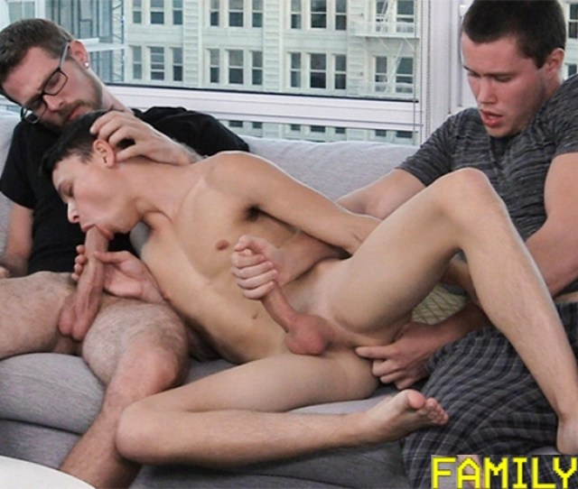 Father Son Brother Gay Incest Bareback