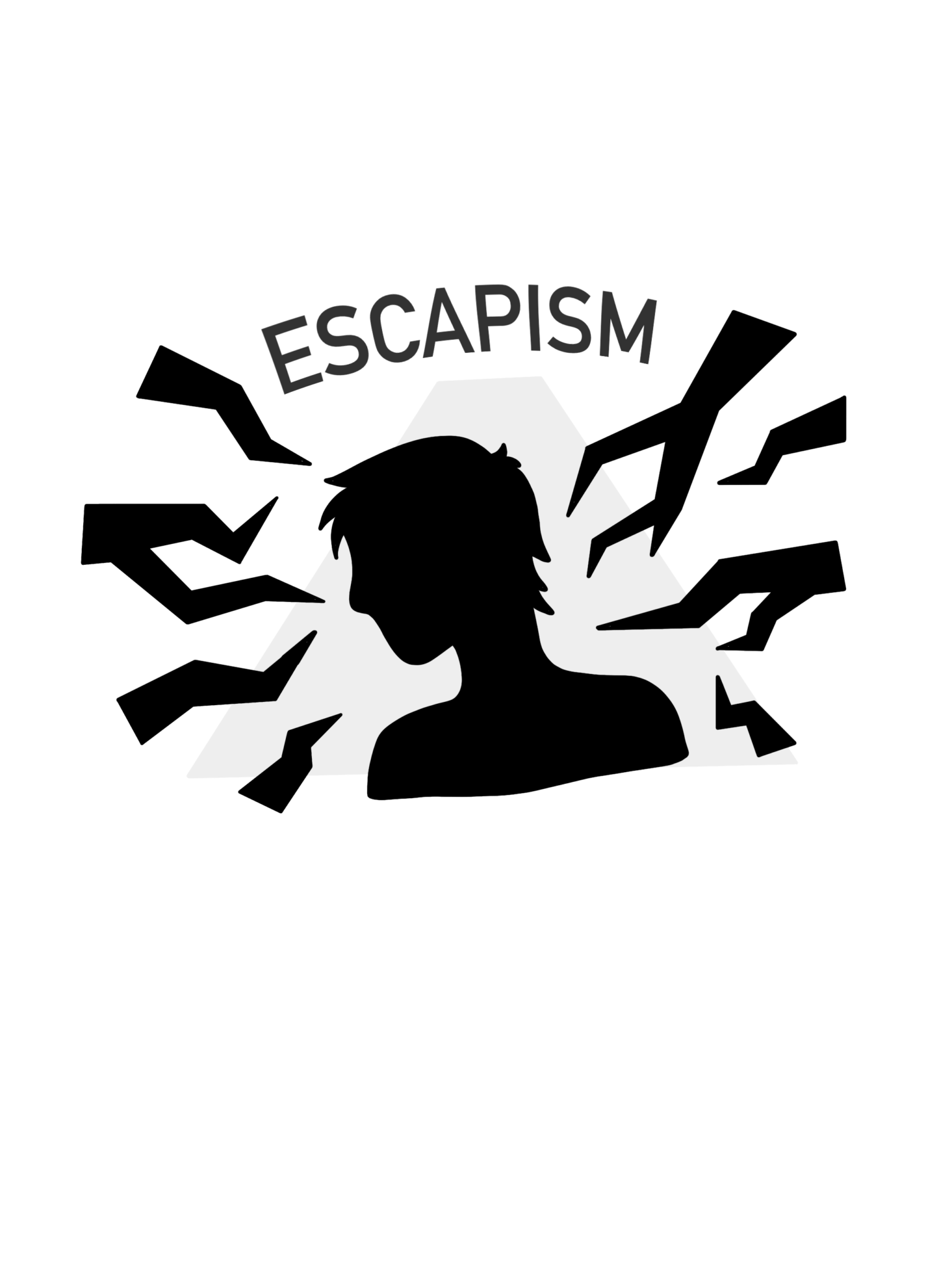 Escapism: Creative solution to hard times