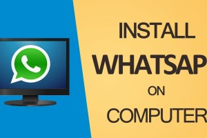 use-whatsapp-on-pc-without-mobile-phone