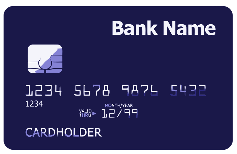 Routing Number For Debit Card
