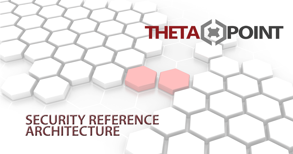 Security Reference Architecture