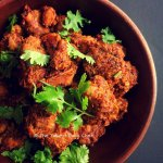 Kori Sukka / Chicken Sukka (Mangalore Style Dry Chicken Curry)