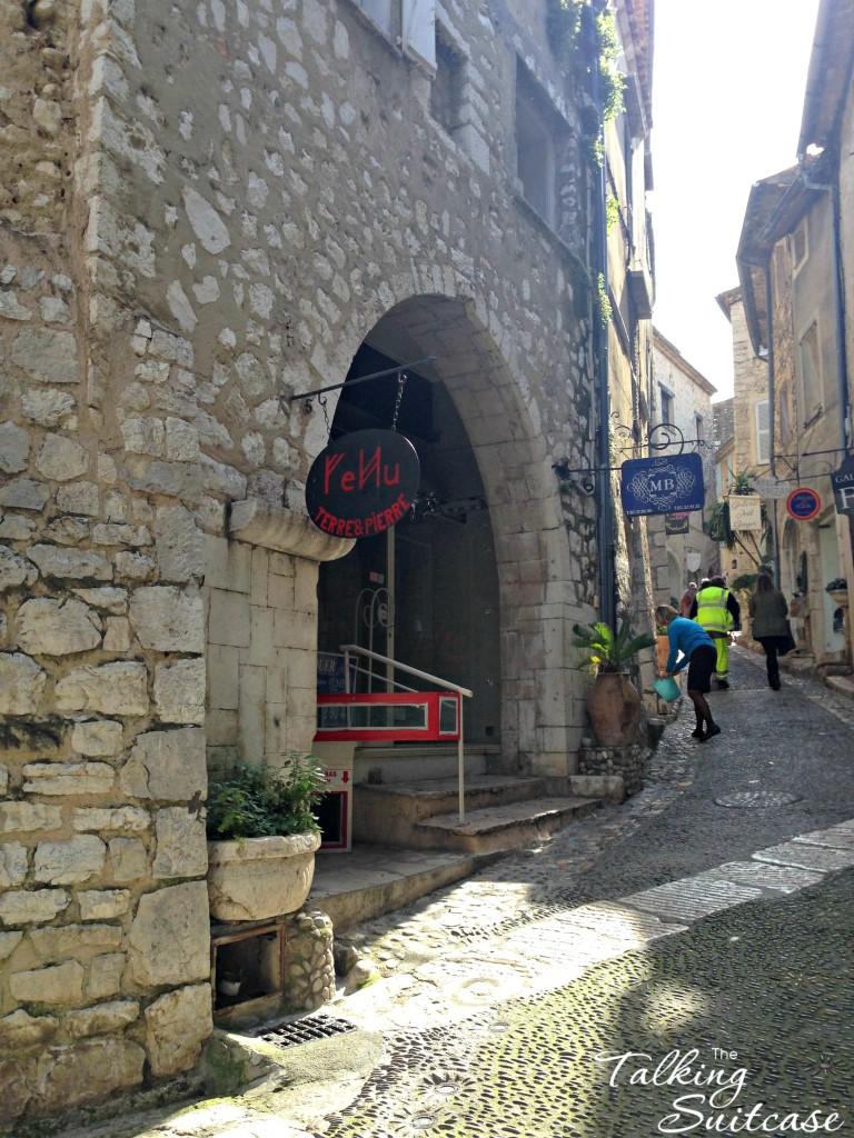 Saint Paul de Vence Day Trip From Nice