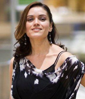 Susanna Peredo