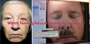 tanning advice
