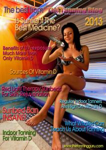 The Best From The Tanning Blog 2013