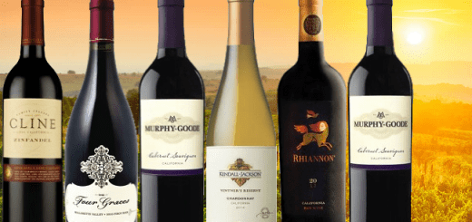 californian wine competition