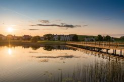 Win a Luxury Overnight Stay at the Five-Star Lough Erne Resort with Dinner in Award-Winning Catalina Restaurant
